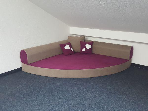 kuschelecke top markenqualit t fitalia shop fitalia shop g nstig und gut direkt ab werk. Black Bedroom Furniture Sets. Home Design Ideas