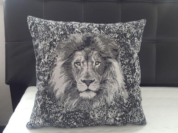 Kissenbezug Löwe 50 x 50cm